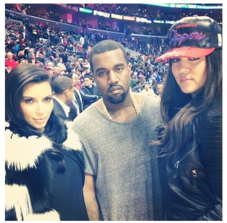 Kardashians & Kanye
