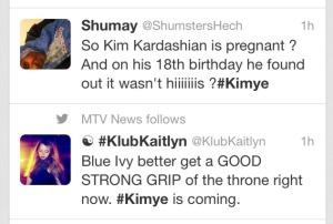 Kimye Tweet3