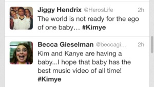 Kimye Tweet5
