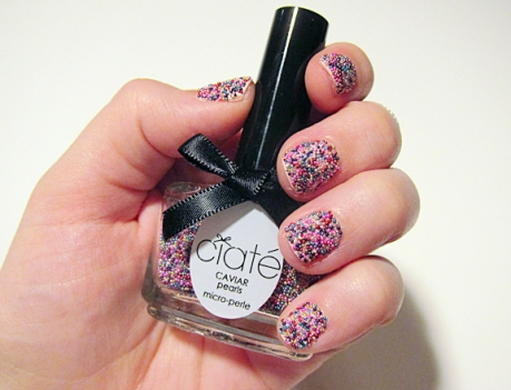 Caviar Manicure1