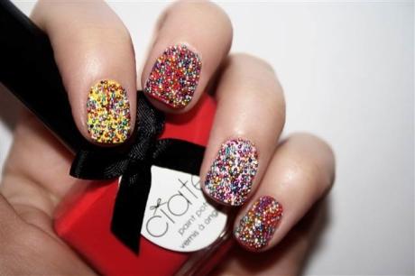 Caviar Manicure2