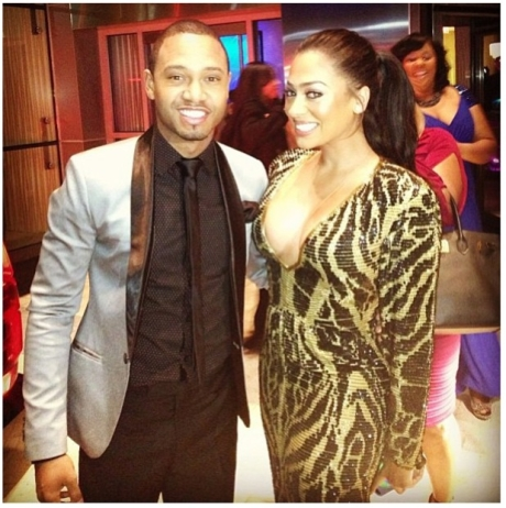 HIB LaLa Anthony Terrence J
