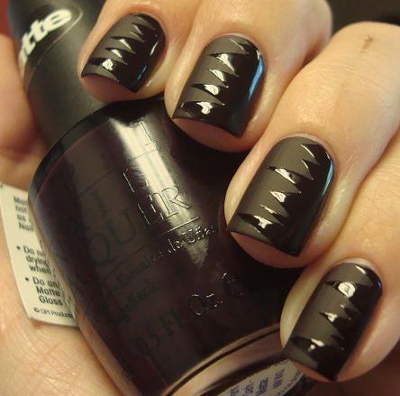Matte Nails5