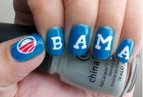 Obama nails1