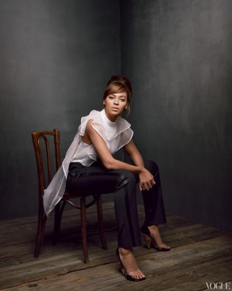 Beyonce Vogue2