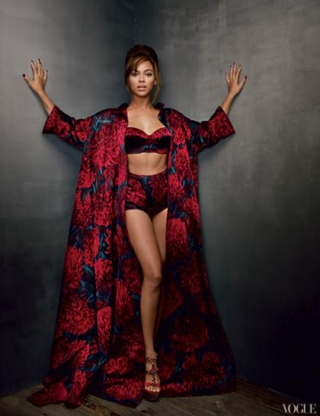 Beyonce Vogue4