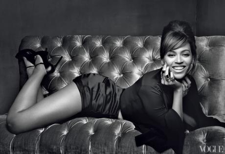Beyonce Vogue7
