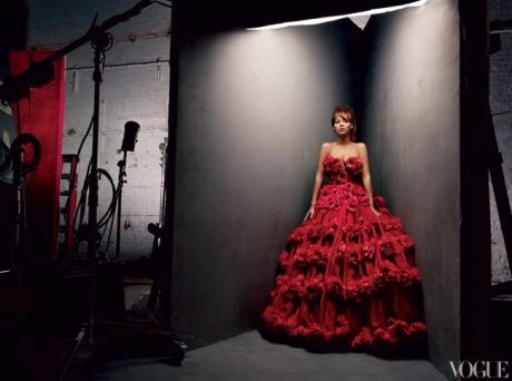 Beyonce Vogue8