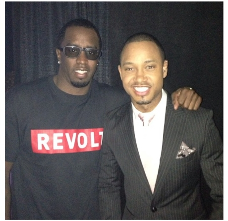 Diddy & Terrence J
