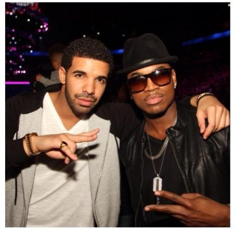 Drake & Ne-Yo