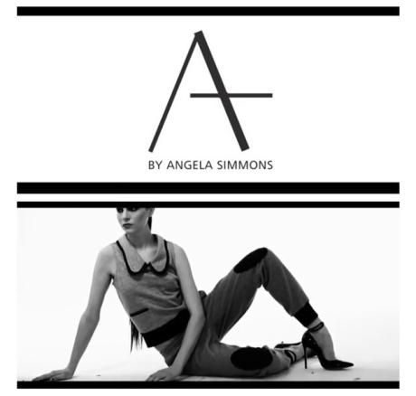 Angela By Angela Simmons
