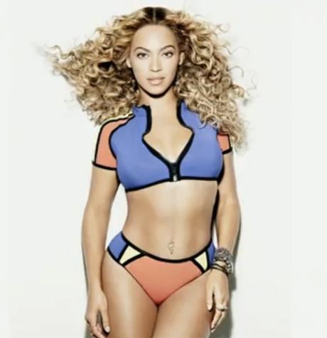Beyonce Shape1