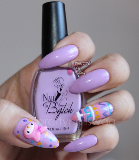 Easter Nails2