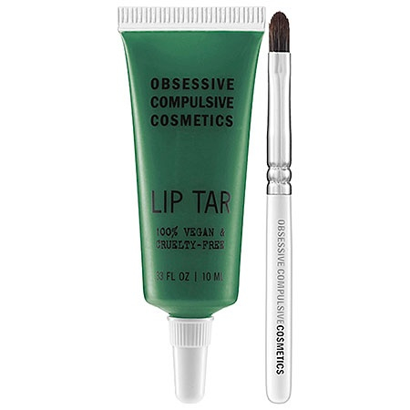 Emerald Lip Tar