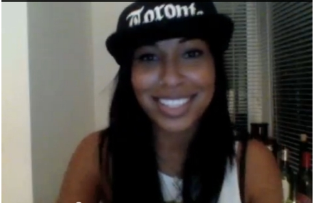 Melanie Fiona Started From the Bottom