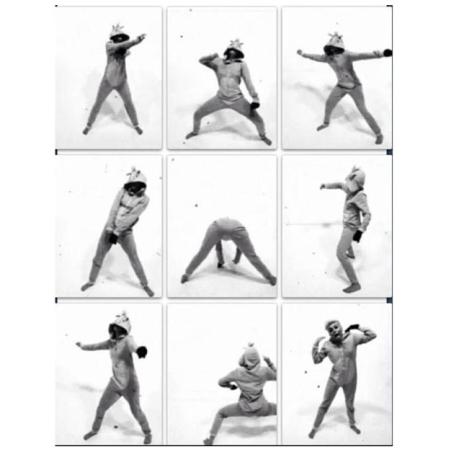 Miley Cyrus Twerk Video