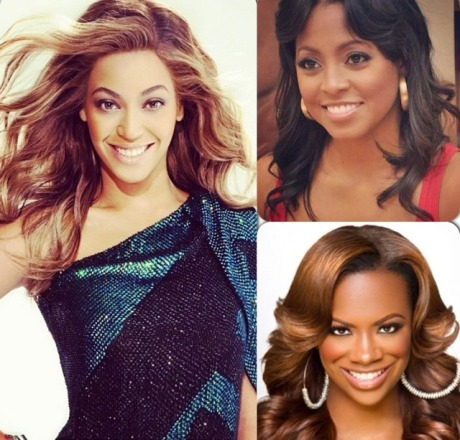 WHAT'S IN A NAME? Beyonce, Keyshia Knight-Pulliam, Kandi Burruss
