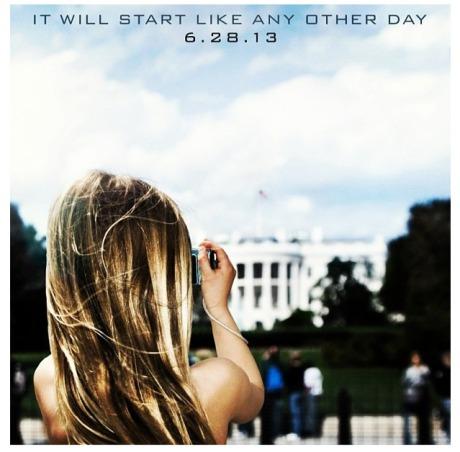 White House Down Promo2