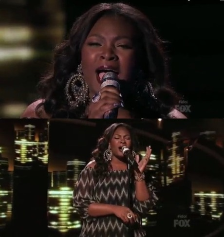 Candice Glover Find Your Love