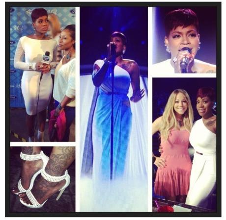 Fantasia Collage