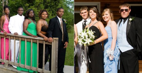 Integrated Prom