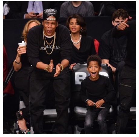 Jay-Z Brooklyn Nets1