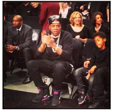 Jay-Z Brooklyn Nets2