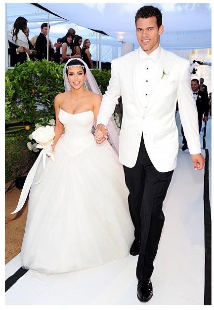 Kim and Kris Wedding