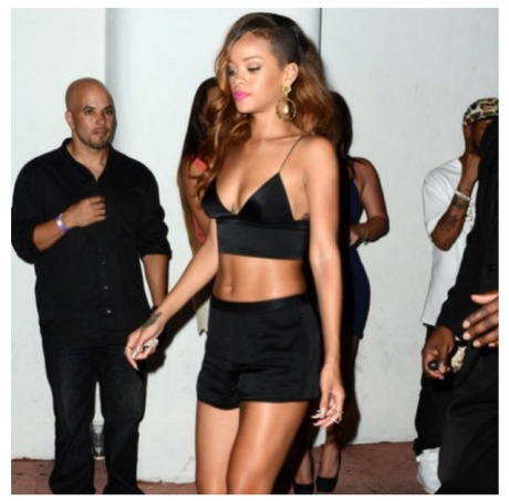 Rihanna KOD3