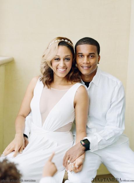 Tia and Corey1
