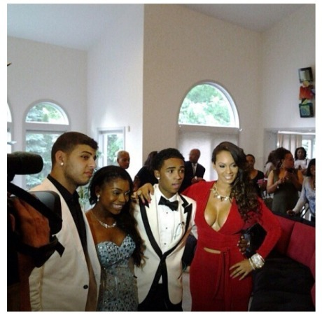 Evelyn Prom6