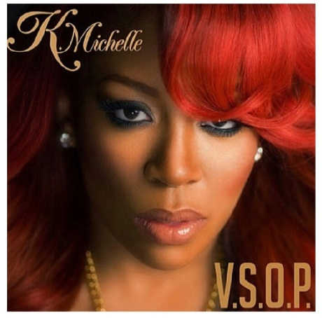 K. Michelle VSOP