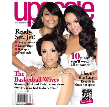 Basketball Wives Upscale