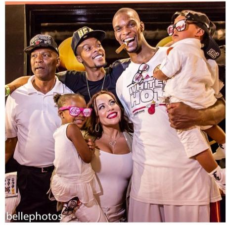 Bosh Family