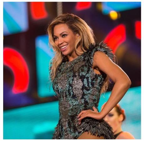 CFC Beyonce 2