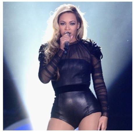 CFC Beyonce