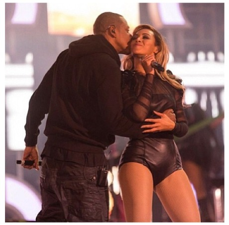 CFC Jay-Z and Beyonce 3