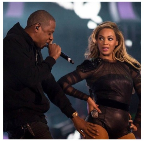 CFC Jay-Z and Beyonce