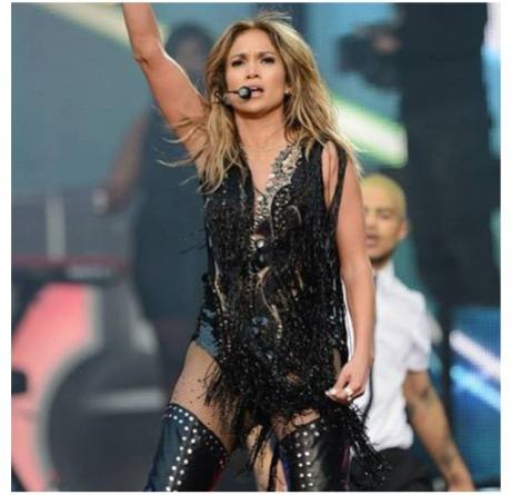 CFC Jennifer Lopez
