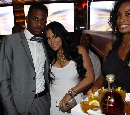 Fabolous and Emily B