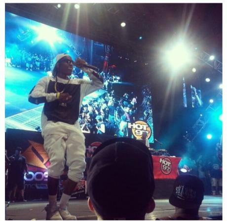 SJXX A$AP Rocky