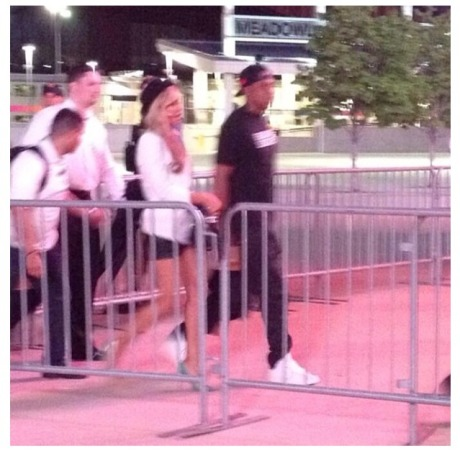 SJXX Beyonce and Jay-Z