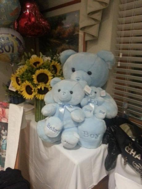Teddy Bear Pic