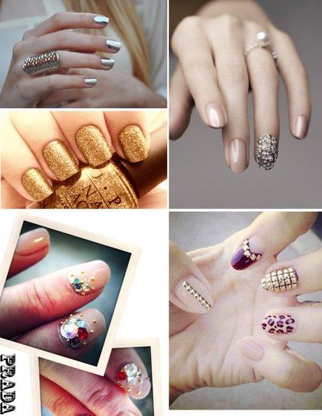 Wedding Nails5