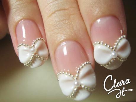 Wedding Nails7