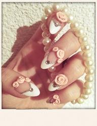 Wedding Nails8