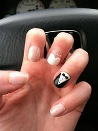 Wedding Nails9